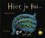 vignette de 'Hier, je t'ai... (Mies Van Hout)'