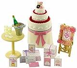 Acquista Sylvanian Families - Wedding Cake e Accessori