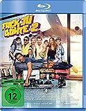 DVD Cover 'Fack Ju Göhte 2 [Blu-ray]