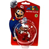 Fire Mario Super Mario Series 3 Collection Mini Figure