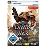 "Warhammer 40,000: Dawn of War IIvon ""THQ Entertainment GmbH"""