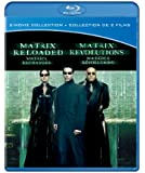 Matrix Reloaded / Matrix Revolutions (2-Movie Collection) [Blu-ray] (Bilingual)