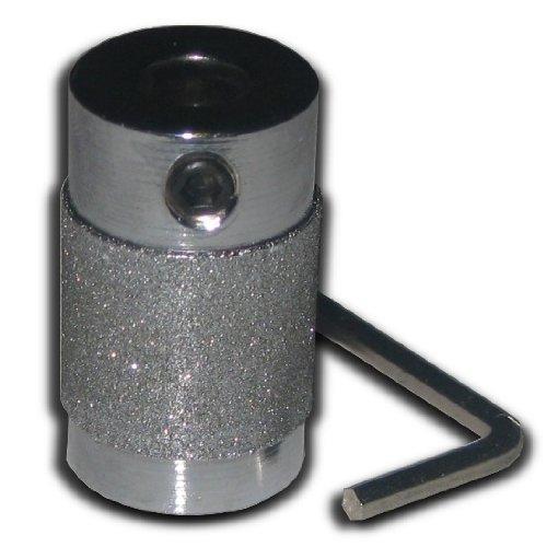 "KENT 3/4"" Diameter Standard Fine Diamond Grinder Bit"