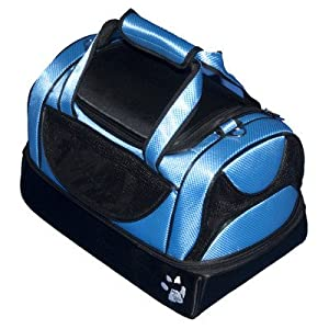 Pet Gear Aviator Bag for Cats and Dogs, Pet Carrier from Vermont Juvenile MFG DBA (Pet Gear)