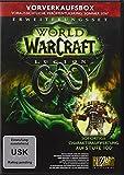World of Warcraft: Legion (Add-On) - Vorverkaufsbox [Download-Code, kein Datenträger enthalten]