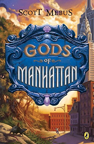 Gods of Manhattan