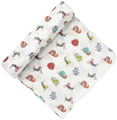Pehr Designs Bugs Swaddle