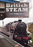 echange, troc British Steam In The Midlands [Import anglais]