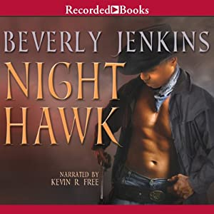 Night Hawk | [Beverly Jenkins]