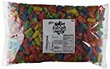 Sour Patch Kids Soft and Chewy Candy, Assorted, 5 Pound (Grocery)