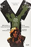 Y The Last Man Deluxe Edition Book Two