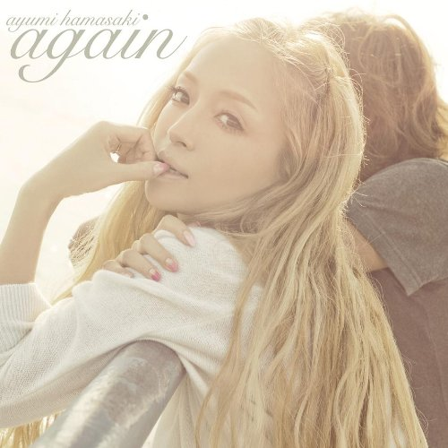 again  (MINI ALBUM+DVD)