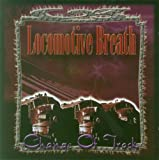 Change of Track by Locomotive Breath [Music CD]