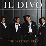 The Greatest Hits [Gift Edition] by Il Divo (2012) Audio CD