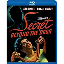 Secret Beyond the Door [Blu-ray]