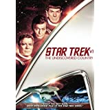 Star Trek VI:  The Undiscovered Country ~ Par