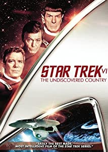 STAR TREK VI:UNDISCOVERED COUNTRY