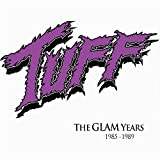 The Glam Years 1985-1989