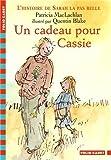 """Afficher """"Un Cadeau pour Cassie"""""""