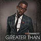 Greater Than (Live)