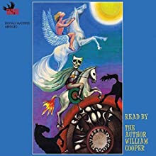 Behold a Pale Horse Audiobook by William Cooper Narrated by William Cooper
