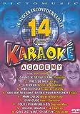 echange, troc Karaoké academy 14
