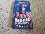 Ernest Scared Stupid [VHS]