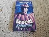 Ernest Scared Stupid [VHS]