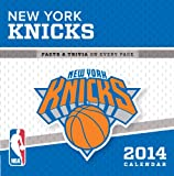Turner - Perfect Timing 2014 New York Knicks Box Calendar (8051195)