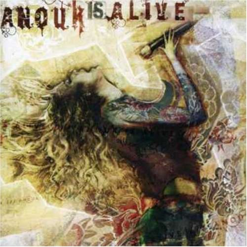 Anouk - Anouk Is Alive (Disc 1) - Zortam Music