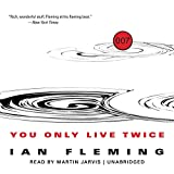 img - for You Only Live Twice (James Bond series, Book 12) (007) book / textbook / text book