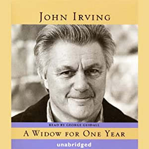 A Widow for One Year | [John Irving]