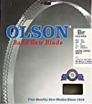 Olson Saw #14593 1/4X93-1/2 6Tpi Blade