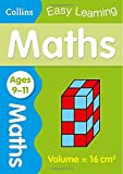 Collins Easy Learning Maths Ages 9-11 (Collins Easy Learning Age 7-11)