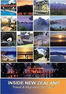Inside New Zealand Travel & Migration DVD No. 4