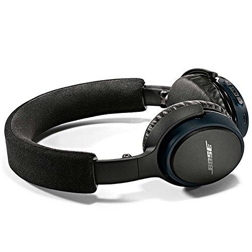Bose ® SoundLink On Ear Bluetooth Headphones – Black | Epic UK ...