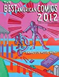 img - for The Best American Comics 2012 book / textbook / text book