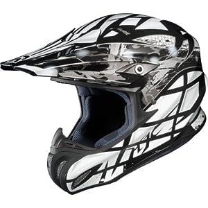 HJC RPHA X Helmet - Tempest (LARGE) (BLACK)