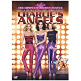 Charlie's Angels: The Complete Fourth Season ~ Jaclyn Smith