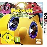 Pac - Man und die Geisterabenteuer - [Nintendo 3DS]