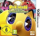 Video Games - Pac - Man und die Geisterabenteuer - [Nintendo 3DS]