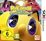 Pac - Man und die Geisterabenteuer -...