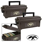 Duck Commander Shot Shell Box - 2 Pack
