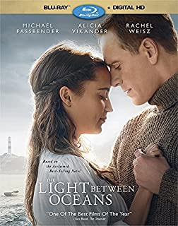 Book Cover: The Light Between Oceans