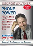 Phone Power - How to Make the Telephone Your Most Powerful Business Tool - Inside Sales and Telemarketing DVD Training Video