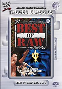 WWE - Best Of Raw 1 & 2 [DVD]