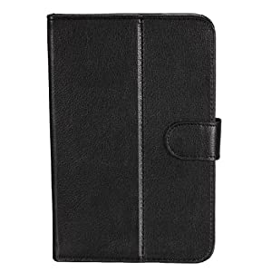 Synthetic Leather Case Cover for 7 inch Wifi Apad Epad Tablet Pc
