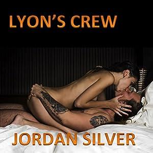 Lyon's Crew Audiobook