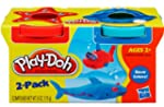 Playdoh - Confezione 2 Vasetti