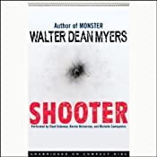 Shooter | [Walter Dean Myers]